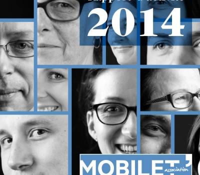 Rapport activité Mobilet