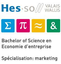 Bachelor of Science en économie d'entreprise, spécialisation marketing
